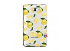 Coque Samsung Galaxy Note 1 Lemon Incest