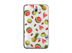 Coque Samsung Galaxy Note 1 Multifruits