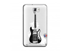 Coque Samsung Galaxy Note 1 Jack Let's Play Together