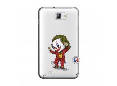 Coque Samsung Galaxy Note 1 Joker Dance