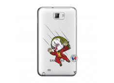 Coque Samsung Galaxy Note 1 Joker Impact