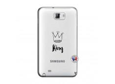 Coque Samsung Galaxy Note 1 King