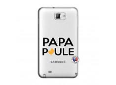 Coque Samsung Galaxy Note 1 Papa Poule