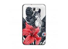Coque Samsung Galaxy Note 1 Papagal
