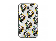Coque Samsung Galaxy Note 1 Pandi Panda