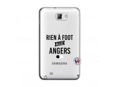 Coque Samsung Galaxy Note 1 Rien A Foot Allez Angers