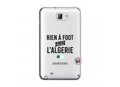 Coque Samsung Galaxy Note 1 Rien A Foot Allez L Algerie