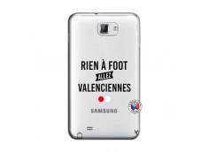 Coque Samsung Galaxy Note 1 Rien A Foot Allez Valenciennes