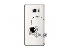 Coque Samsung Galaxy Note 3 Lite Astro Girl