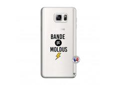 Coque Samsung Galaxy Note 3 Lite Bandes De Moldus