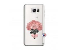 Coque Samsung Galaxy Note 3 Lite Bouquet de Roses