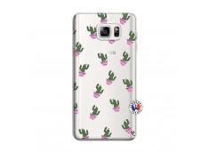 Coque Samsung Galaxy Note 3 Lite Cactus Pattern
