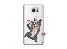 Coque Samsung Galaxy Note 3 Lite Dog Impact