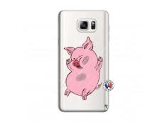 Coque Samsung Galaxy Note 3 Lite Pig Impact