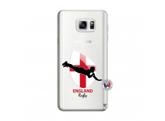 Coque Samsung Galaxy Note 3 Lite Coupe du Monde Rugby-England