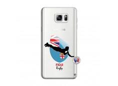 Coque Samsung Galaxy Note 3 Lite Coupe du Monde Rugby Fidji