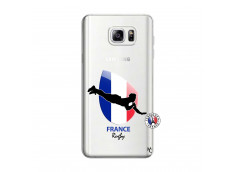 Coque Samsung Galaxy Note 3 Lite Coupe du Monde de Rugby-France
