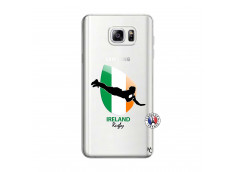 Coque Samsung Galaxy Note 3 Lite Coupe du Monde Rugby-Ireland