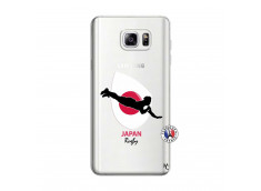 Coque Samsung Galaxy Note 3 Lite Coupe du Monde Rugby-Japan