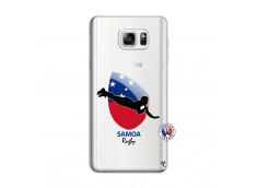 Coque Samsung Galaxy Note 3 Lite Coupe du Monde Rugby-Samoa