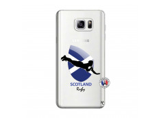 Coque Samsung Galaxy Note 3 Lite Coupe du Monde Rugby-Scotland