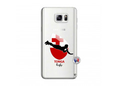 Coque Samsung Galaxy Note 3 Lite Coupe du Monde Rugby-Tonga