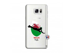 Coque Samsung Galaxy Note 3 Lite Coupe du Monde Rugby-Walles