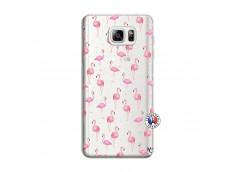 Coque Samsung Galaxy Note 3 Lite Flamingo