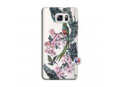 Coque Samsung Galaxy Note 3 Lite Flower Birds