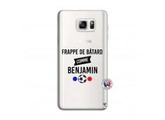 Coque Samsung Galaxy Note 3 Lite Frappe De Batard Comme Benjamin