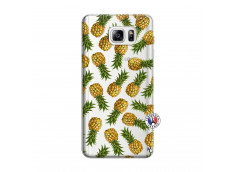 Coque Samsung Galaxy Note 3 Lite Ananas Tasia