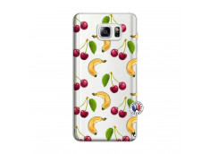 Coque Samsung Galaxy Note 3 Lite Hey Cherry, j'ai la Banane