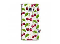 Coque Samsung Galaxy Note 3 Lite oh ma Cherry