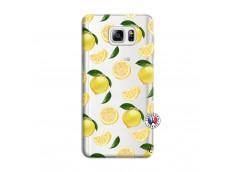 Coque Samsung Galaxy Note 3 Lite Lemon Incest