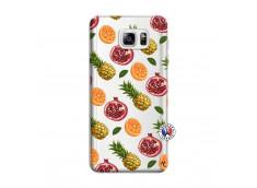 Coque Samsung Galaxy Note 3 Lite Fruits de la Passion
