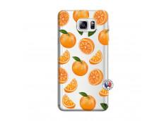 Coque Samsung Galaxy Note 3 Lite Orange Gina