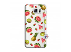 Coque Samsung Galaxy Note 3 Lite Multifruits