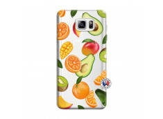 Coque Samsung Galaxy Note 3 Lite Salade de Fruits