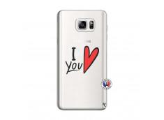 Coque Samsung Galaxy Note 3 Lite I Love You