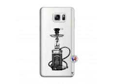 Coque Samsung Galaxy Note 3 Lite Jack Hookah