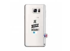 Coque Samsung Galaxy Note 3 Lite Je Crains Degun