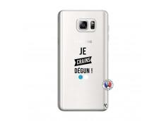 Coque Samsung Galaxy Note 3 Lite Je Crains Degun