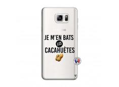 Coque Samsung Galaxy Note 3 Lite Je M En Bas Les Cacahuetes