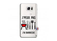 Coque Samsung Galaxy Note 3 Lite Je Peux Pas J Ai Barbecue