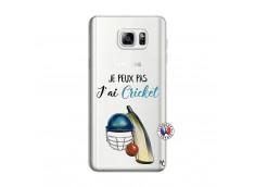 Coque Samsung Galaxy Note 3 Lite Je peux pas j'ai cricket