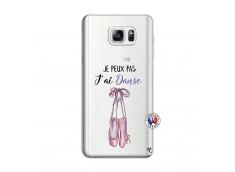 Coque Samsung Galaxy Note 3 Lite Je peux pas j'ai danse