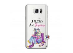 Coque Samsung Galaxy Note 3 Lite Je Peux Pas J Ai Shopping