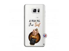 Coque Samsung Galaxy Note 3 Lite Je Peux Pas J Ai Soif