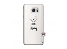 Coque Samsung Galaxy Note 3 Lite King