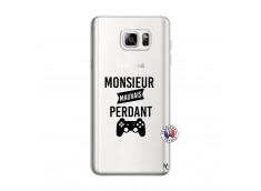 Coque Samsung Galaxy Note 3 Lite Monsieur Mauvais Perdant
